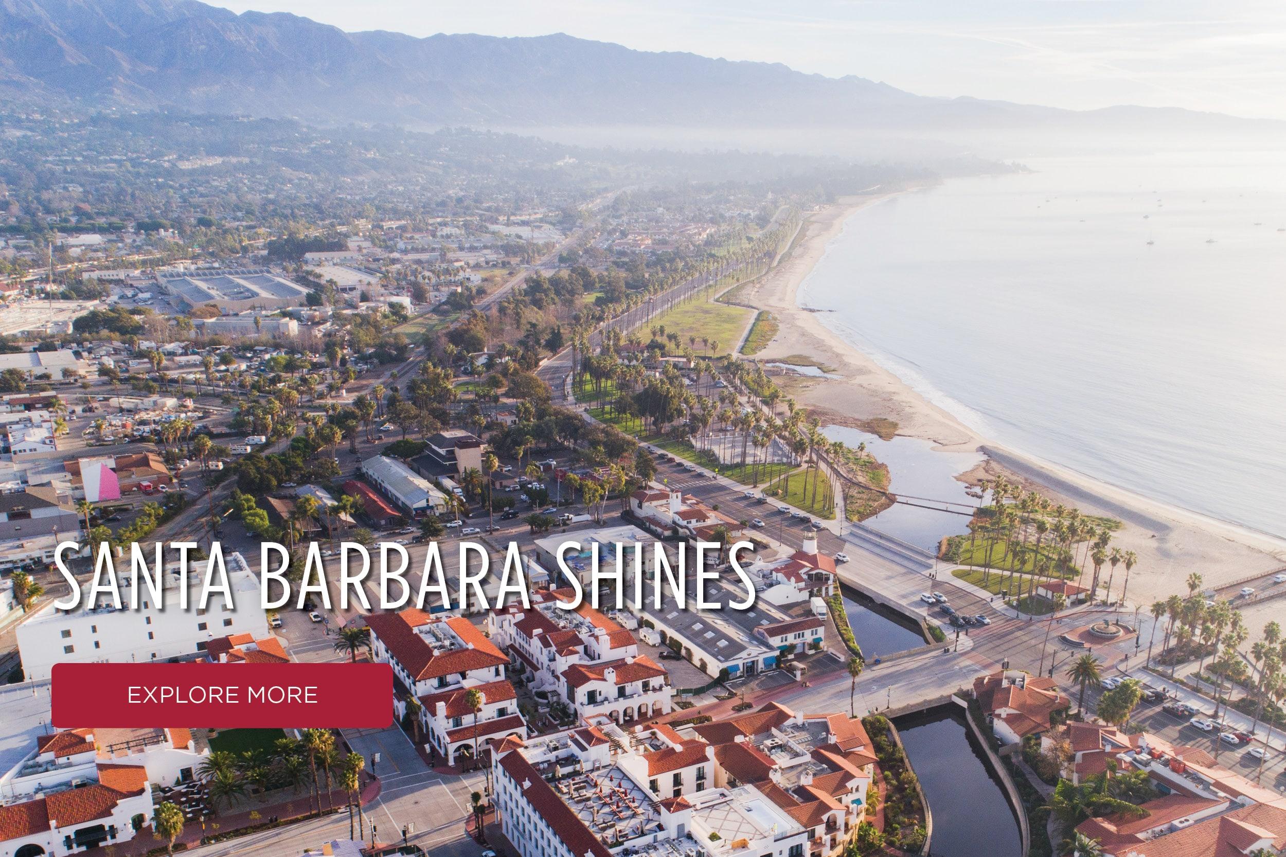 Santa Barbara, CA   Hotels, Restaurants, Events & Activities